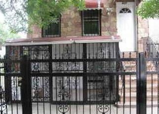 Pre Ejecución Hipotecaria en Brooklyn 11225 MAPLE ST - Identificador: 1061052616