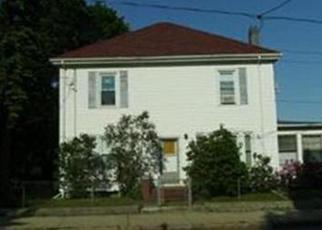 Pre Foreclosure en New Bedford 02740 MOUNT PLEASANT ST - Identificador: 1061066629