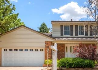 Pre Foreclosure en Englewood 80111 S LIMA WAY - Identificador: 1061296112
