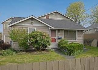 Pre Foreclosure en Seattle 98166 SW 138TH ST - Identificador: 1061310128