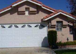 Pre Foreclosure en Fontana 92337 COLEEN ST - Identificador: 1061351754