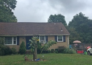 Pre Foreclosure en West Bridgewater 02379 FOREST ST - Identificador: 1061434524