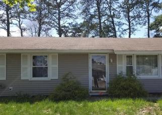 Pre Foreclosure en Wareham 02571 CAMARDO DR - Identificador: 1061521686