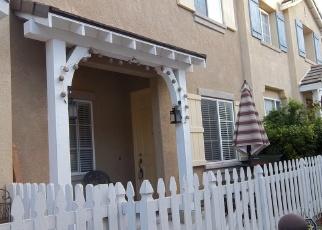 Pre Foreclosure en Chula Vista 91913 TROUVILLE LN - Identificador: 1061681542