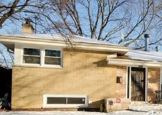 Pre Foreclosure en Lincolnwood 60712 N LAWNDALE AVE - Identificador: 1061764764