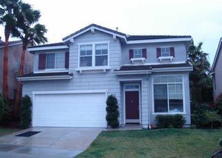 Pre Foreclosure en Carlsbad 92009 CALLE MEJOR - Identificador: 1062133529
