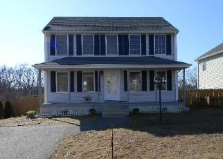 Pre Foreclosure en Wareham 02571 NICHOLAS DR - Identificador: 1062275879
