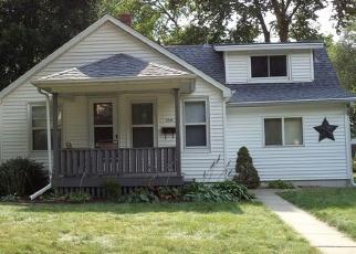 Pre Foreclosure en Rockford 61103 MELROSE ST - Identificador: 1062374861