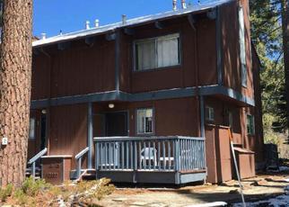 Pre Foreclosure en South Lake Tahoe 96150 SKI RUN BLVD - Identificador: 1062638515