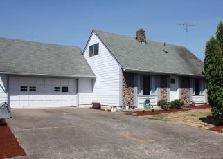 Pre Foreclosure en Salem 97305 OAK PARK CT NE - Identificador: 1062682308