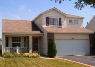 Pre Foreclosure en Plainfield 60586 TWIN FALLS DR - Identificador: 1062748439