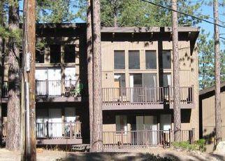 Pre Foreclosure en South Lake Tahoe 96150 SKI RUN BLVD - Identificador: 1063094895