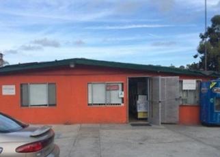 Pre Foreclosure en Solana Beach 92075 STEVENS AVE - Identificador: 1063128161