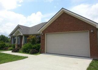 Pre Foreclosure en Richmond 40475 WINDY OAKS CIR - Identificador: 1063370362
