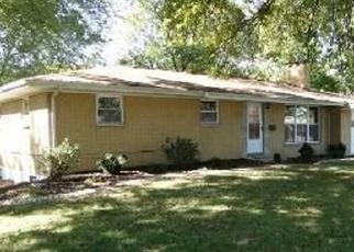 Pre Foreclosure en Belleville 62223 HUNTINGTON DR - Identificador: 1063632716