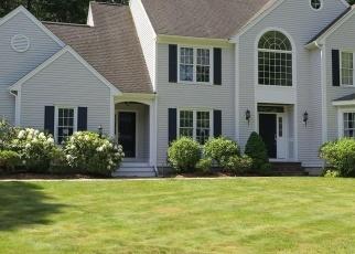 Pre Foreclosure en Canton 02021 LINDEN GLEN RD - Identificador: 1063634470