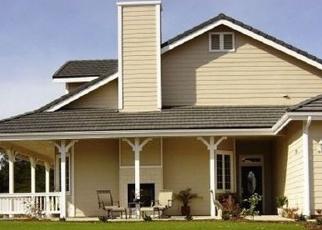 Pre Foreclosure en Nipomo 93444 SANDY ACRES LN - Identificador: 1063876222