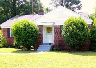 Pre Foreclosure en Greenwood 29646 ELIZABETH AVE - Identificador: 1063906899