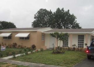 Pre Ejecución Hipotecaria en Miami 33169 NW 188TH TER - Identificador: 1063915650