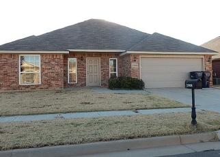 Pre Foreclosure en Piedmont 73078 NW 135TH ST - Identificador: 1063957248