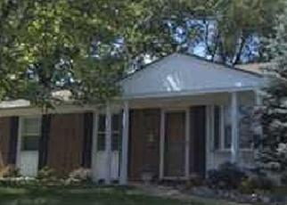 Pre Foreclosure en Monroe Township 08831 THROOP AVE - Identificador: 1063974330
