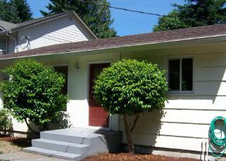 Pre Foreclosure en Olympia 98516 BEACH WAY NE - Identificador: 1064002361