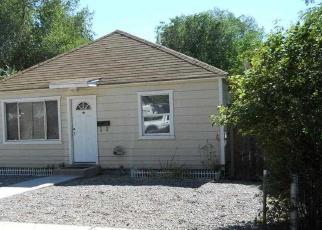 Pre Foreclosure en Susanville 96130 N GILMAN ST - Identificador: 1064263394