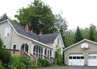 Pre Foreclosure en Presque Isle 04769 ROSE LN - Identificador: 1064393475