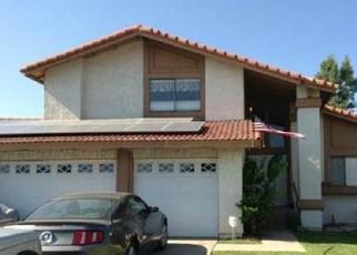 Pre Foreclosure en Moreno Valley 92557 SKYROCK DR - Identificador: 1064425900