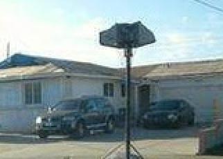 Pre Foreclosure en Newark 94560 JUNIPER AVE - Identificador: 1064456545