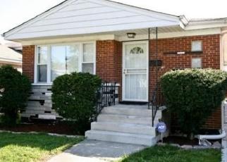 Pre Foreclosure en Chicago 60620 S WALLACE ST - Identificador: 1064565601