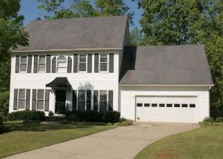 Pre Foreclosure en Columbia 29212 TIDELAND CT - Identificador: 1064938311
