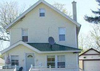 Pre Foreclosure en Malone 12953 WILLIAMSON ST - Identificador: 1065077144