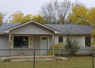 Pre Ejecución Hipotecaria en Checotah 74426 W RANKIN AVE - Identificador: 1065279945
