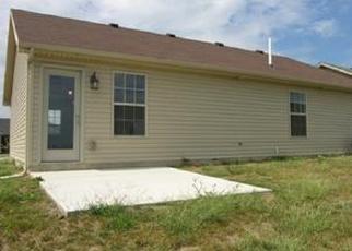 Pre Foreclosure en Georgetown 40324 LAKE FOREST DR - Identificador: 1065433218