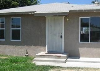 Pre Foreclosure en Madera 93637 E DUNHAM ST - Identificador: 1065463895