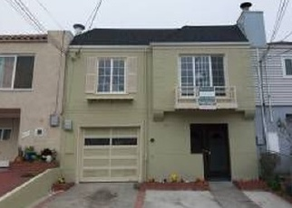 Pre Foreclosure en Daly City 94014 SAN DIEGO AVE - Identificador: 1065664927