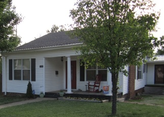Pre Foreclosure en Shawnee 74801 N BEARD AVE - Identificador: 1065702132