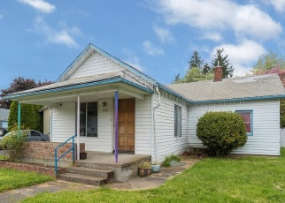 Pre Foreclosure en Forest Grove 97116 22ND AVE - Identificador: 1065740687
