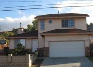 Pre Foreclosure en Lake Hughes 93532 CHIPTREE RD - Identificador: 1065788874
