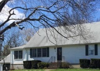 Pre Foreclosure en Cream Ridge 08514 BURLINGTON PATH RD - Identificador: 1065860245