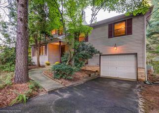 Pre Foreclosure en Cream Ridge 08514 BOVANKO RD - Identificador: 1065881716