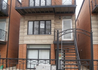 Pre Foreclosure en Chicago 60612 W ARTHINGTON ST - Identificador: 1065885210