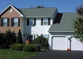 Pre Foreclosure en Chalfont 18914 BENNETT CIR - Identificador: 1065913242