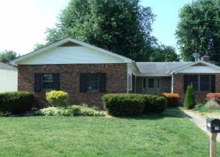 Pre Foreclosure en Hardinsburg 40143 CODY LN - Identificador: 1065926381