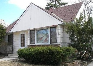 Pre Foreclosure en Milwaukee 53209 N 39TH ST - Identificador: 1066066989
