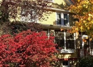 Pre Foreclosure en Island Heights 08732 VANSANT AVE - Identificador: 1066147113