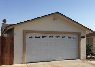 Pre Foreclosure en Bakersfield 93304 OSCAR AVE - Identificador: 1066644216