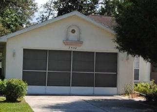 Pre Foreclosure en Spring Hill 34606 SHEPHERD AVE - Identificador: 1066780433