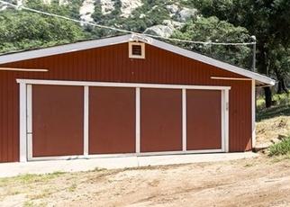 Pre Foreclosure en Alpine 91901 PARK LN - Identificador: 1066802779